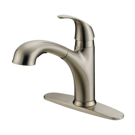 Oakbrook Collection Kitchen Faucet