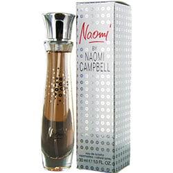 Naomi By Naomi Campbell By Naomi Campbell
