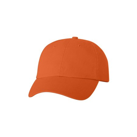 VC300A Adult Bio-Washed Unstructured Cap