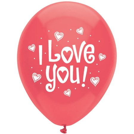 Party Supplies - Pioneer Funsational Special Balloons 8 ct 12