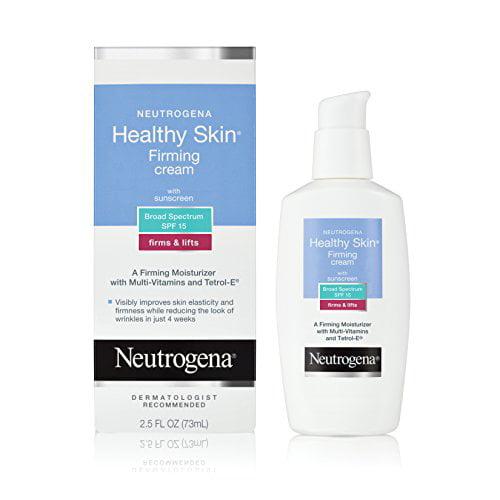 Neutrogena Healthy Skin Firming Cream SPF 15 2.5 fl oz (73 ml) Each