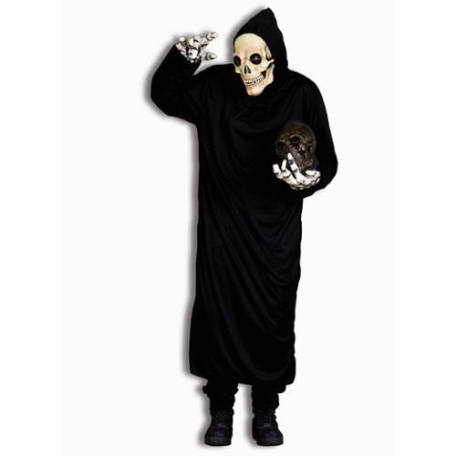 Adult Costume Black Robe