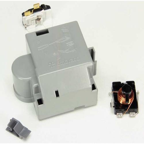 SILVER KING 10344-02 Kit Electricals 115V Emi30Her