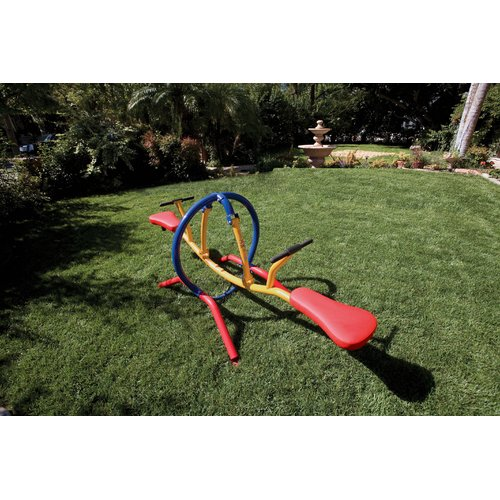 Gym Dandy Pendulum Teeter Totter