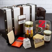 New York Gourmet Treasures in Gift Case - 4.9 lbs
