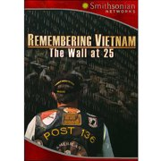 Remembering Vietnam: The Wall at 25 by