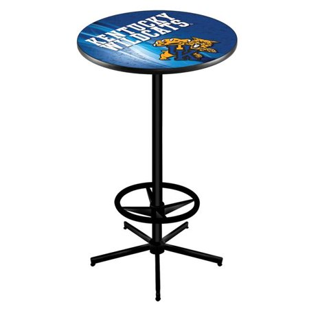 Holland Bar Stool L216B4228UKYCat-D2 42 in. Kentucky Wildcats Pub Table with 28 in. Top - image 1 of 1