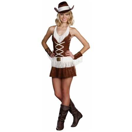 Howdy Partner Teen Costume](Partner Costume)