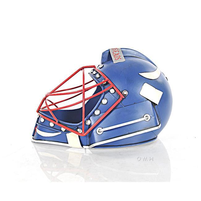 Old Modern Handicrafts Baseball Helmet by Old Modern Handicrafts