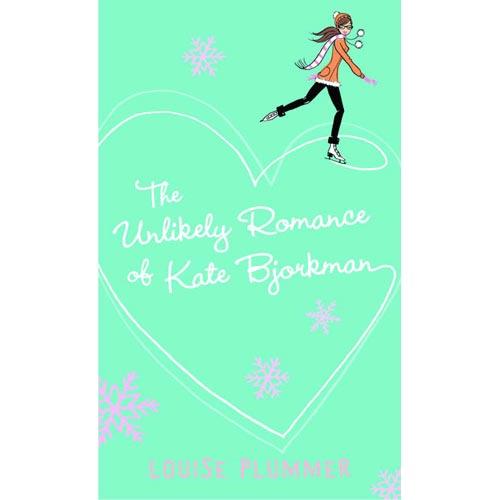 The Unlikely Romance of Kate Bjorkman