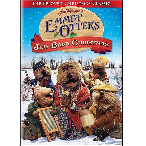 Emmet Otter's Jug-Band Christmas - Walmart.com
