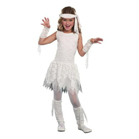 Wrap It Up! Mummy Child Costume Large - Kids Mummy Costumes