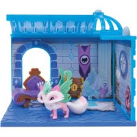 Animal Jam Crystal Palace with Exclusive Figure