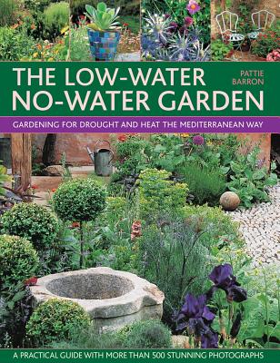 Ordinaire The Low Water No Water Garden