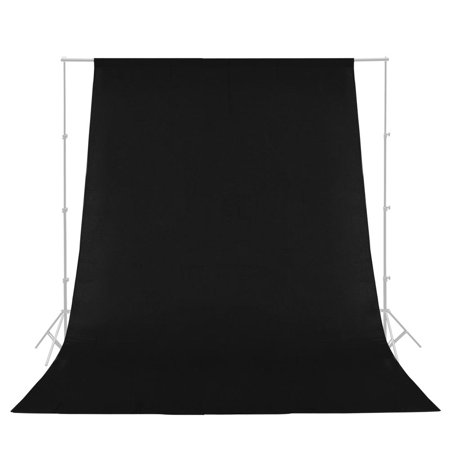 6'x9' Chromakey Screen Muslin Backdrop Photo Studio Photography Background Color Opt - Halloween Screen Backgrounds