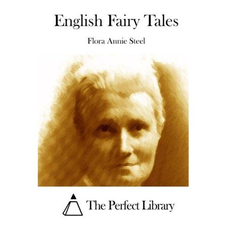 English Fairy Tales - image 1 de 1