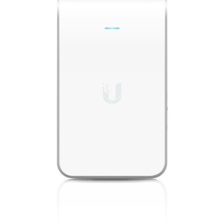Ubiquiti UniFi UAP-AC-IW AC In-Wall 802.11ac Wi-Fi Access Point (5 (Best Network Access Storage)