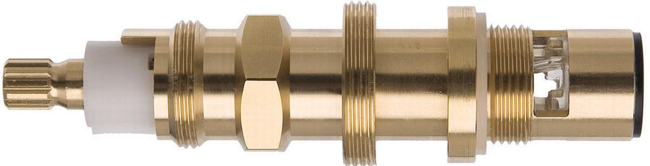 Danco 9H-8H C Faucet Stem, For Use With Price Pfister Model Faucets, Metal, Brass by Danco