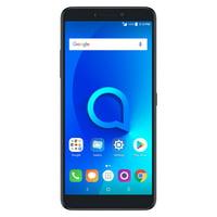 Alcatel 3V 16GB Unlocked Smartphone, Spectrum Black