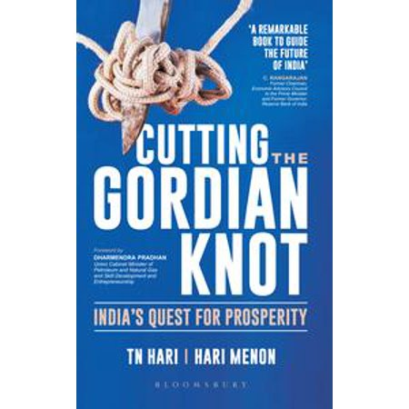 Cutting the Gordian Knot - eBook](Gordian Knot Puzzle)
