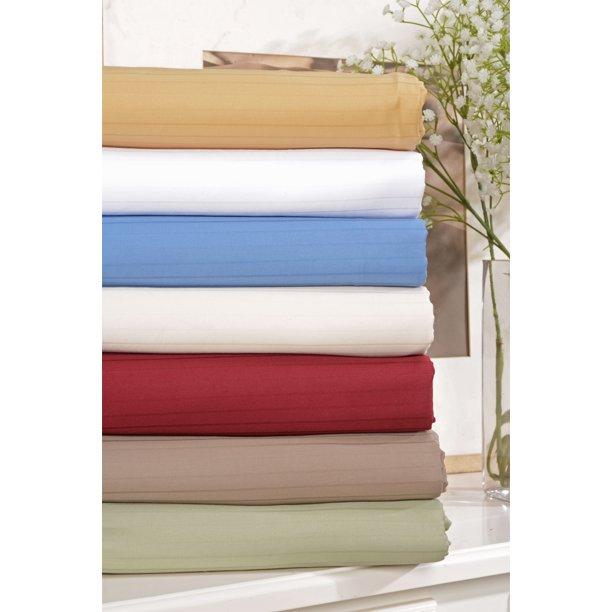 Impressions Pendragon Stripe Egyptian Cotton Duvet Cover