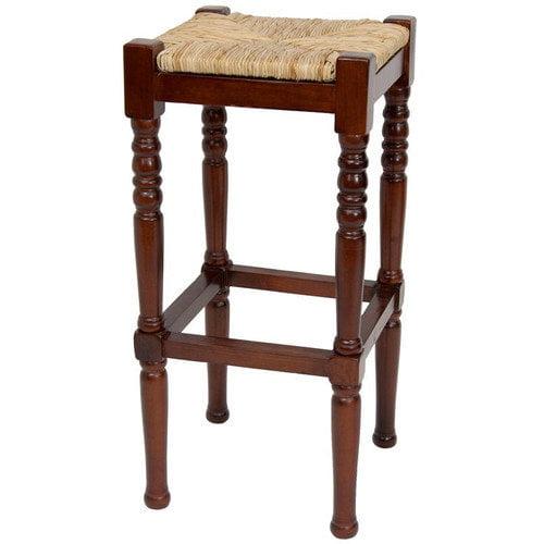 Oriental Furniture Classic 29'' Bar Stool