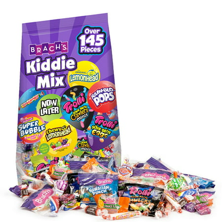 Brach's Kiddie Assorted Candy Mix, 48 Oz., 145+ - Bulk Candy Stores