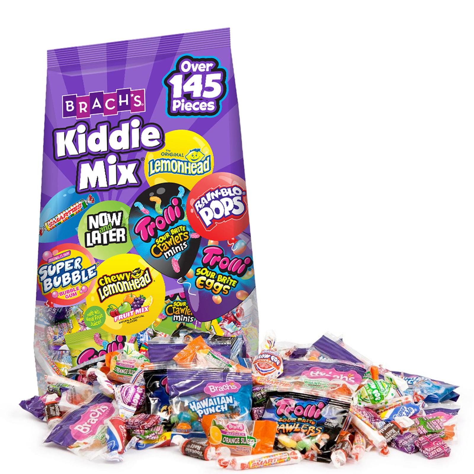 Brach's, Kiddie Mix, 145 Ct