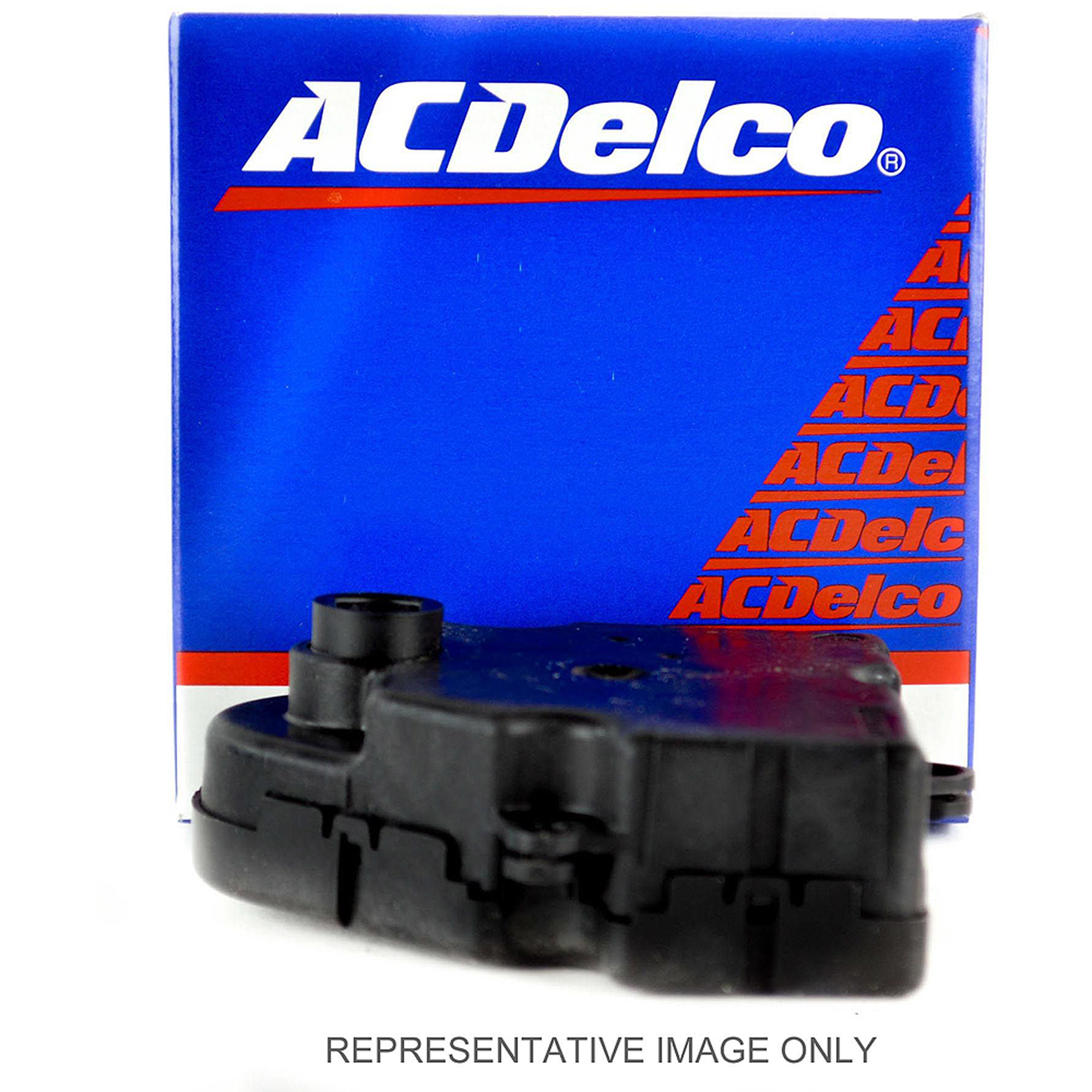 ACDelco Actuator Assembly, DEL15-72631