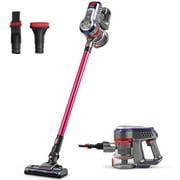Costway 16KPa Cordless Vacuum Cleaner 6-in-1 Handheld Stick Vacuum Rechargeable Battery