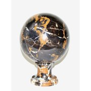 Nature Home Decor Michelangelo Marble Sphere Sculpture