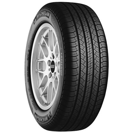 Michelin Latitude Tour HP Tire P275/60R20 114H
