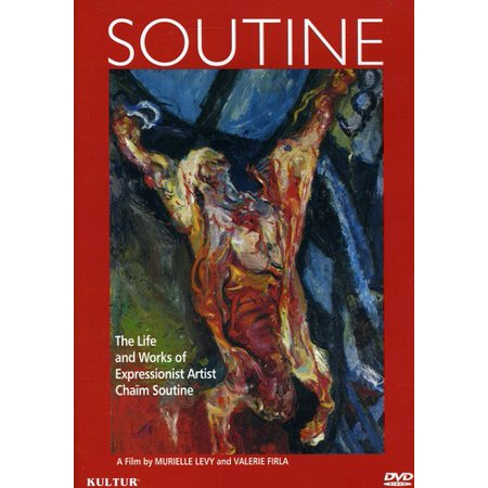 Soutine: The Life and Works of Expressionist Artist Cha -m Soutine