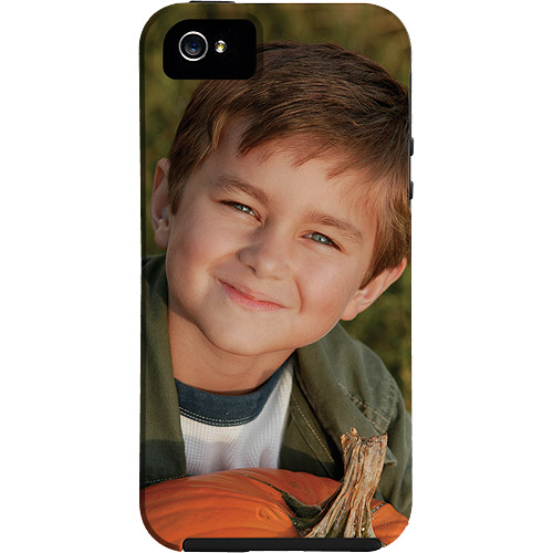 iPhone 5 Custom Photo Case-Mate Tough Case