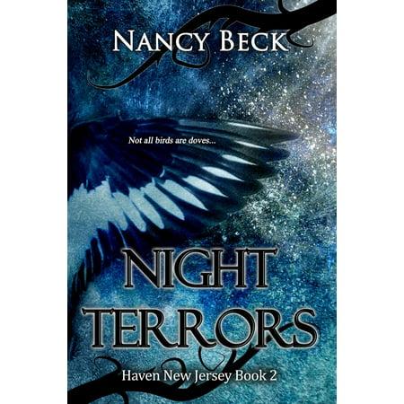 Night Terrors (Haven New Jersey Series #2) -