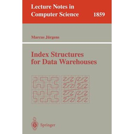 Index Structures for Data - Data Indexes