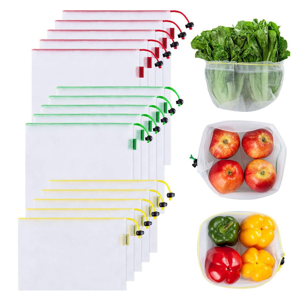 Vegetable Green Broccoli Utensil Crock Holder Veggie Kitchen Organizer Decor