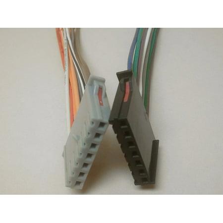 Fine Reverse Wire Harness Replaces Factory Cut Harness Plugs Into The Wiring 101 Tzicihahutechinfo