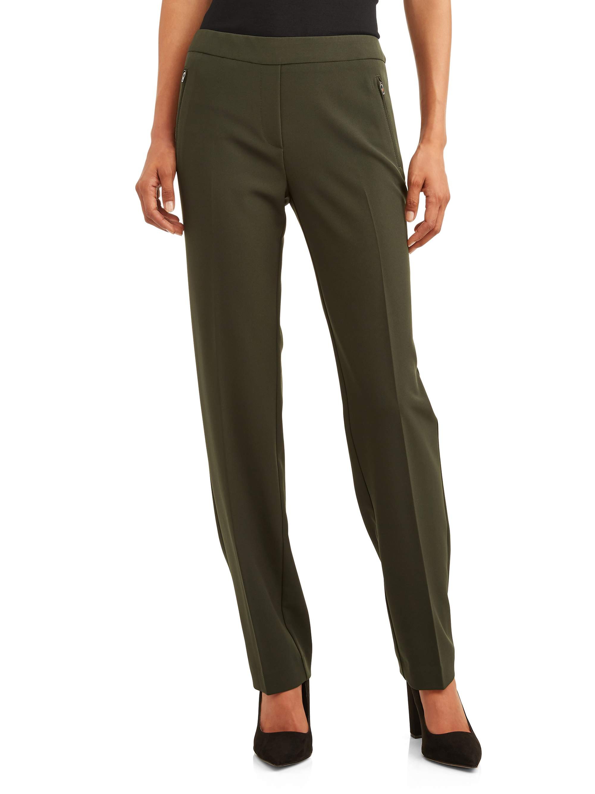 Women's Bond 18 Pull on Slim Pant