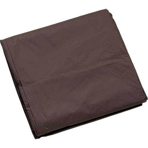 Image of 7' Vinyl TC7 Brown Table Cover