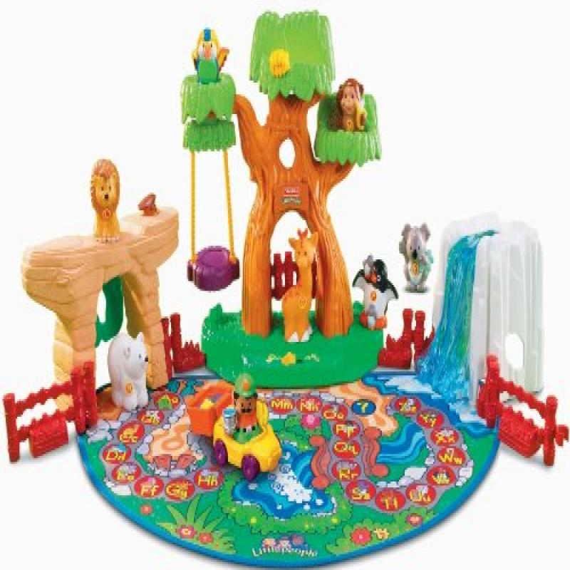 Z Fisher Price Fisher-Price Little Pe...