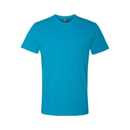 Next Level T-Shirts Premium Fitted CVC Crew