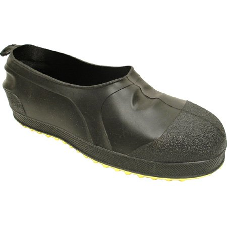 35211 Steel Toe Overshoe