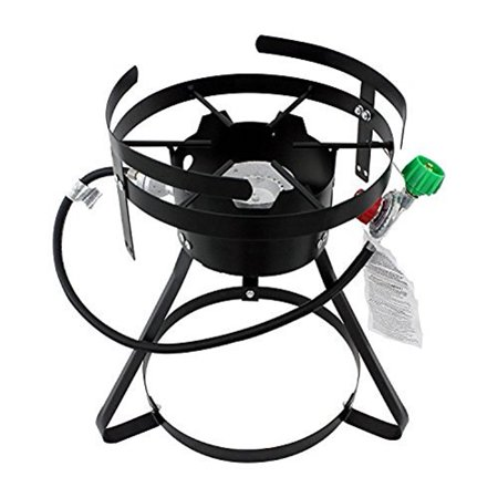 Burger Stand (Chard Burner, Stand, And)