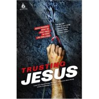 Uncommon: Trusting Jesus (High School Group Study): Jesus Provides What We Truly Need in Every Life Challenge (Paperback)