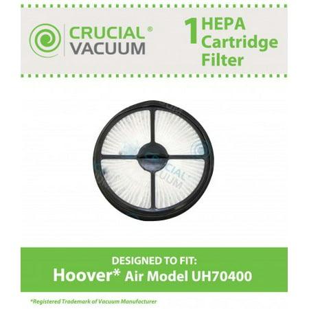 Hoover Hepa Cartridge Filter - Hoover Air Model HEPA Filter Cartridge, Part # 303902001