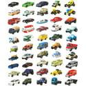 50-Pack Classic Matchbox Cars