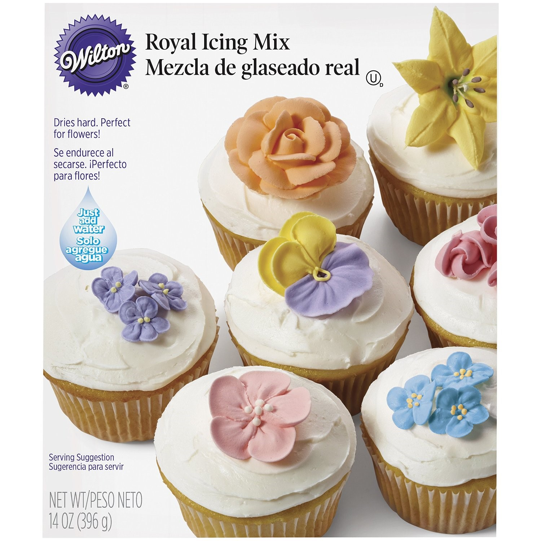 Wilton Royal Icing Mix