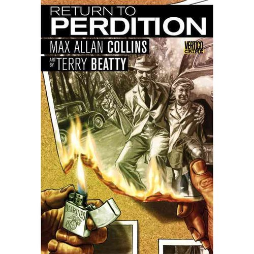 Return to Perdition
