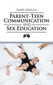 Parent communication on sex education